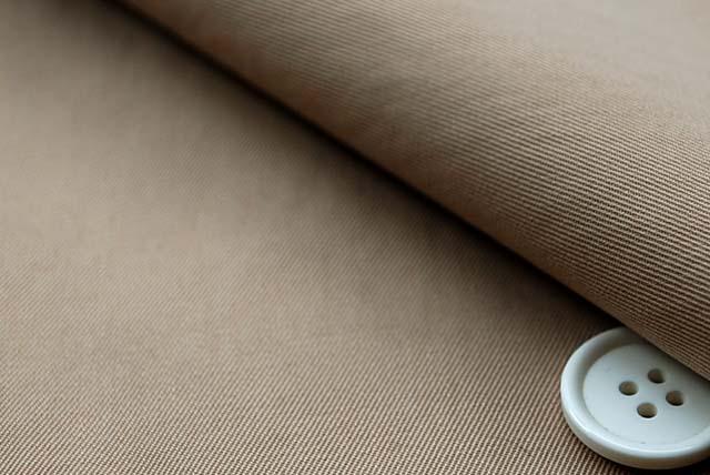 イタリア製高密度コットンギャバ